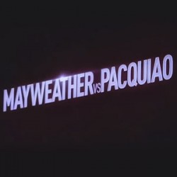 HBO - Mayweather vs Pacquiao