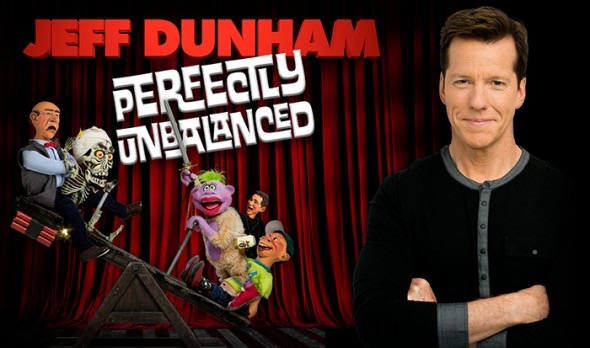 Dunham Perfectly Unbalanced pic